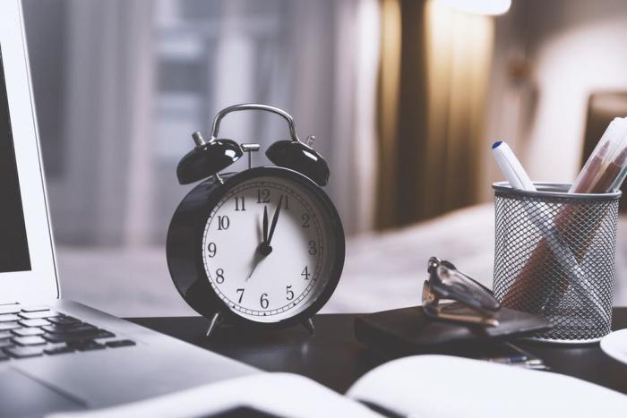 Tips Manajemen Waktu Muslimah di Bulan Ramadhan