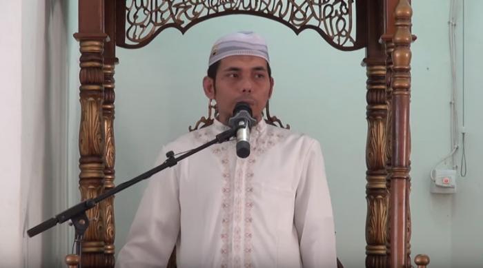 Seperti Ini Islam Mengajarkan Toleransi