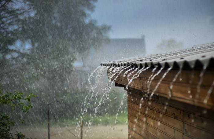 Amalkan Doa ini Jika Hujan Lebat Disertai Angin Kencang