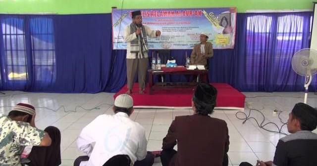 Beberapa Kesalahan dalam Membaca Surah al Fatihah