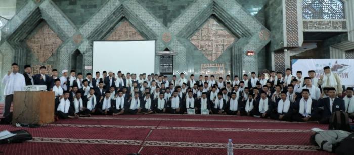 Wahdah Islamiyah Kirim 307 Da'i Ke Berbagai Daerah