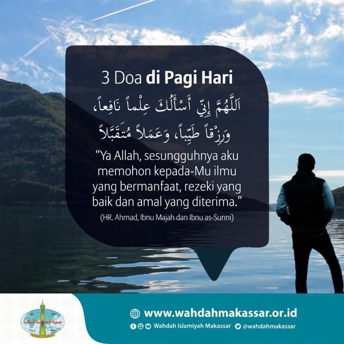 3 doa